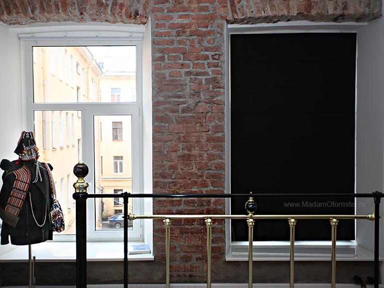 римские шторы, шторы от Мадам Оформитель,  пошив штор в Санкт-Петербурге, пошив штор Спб,
