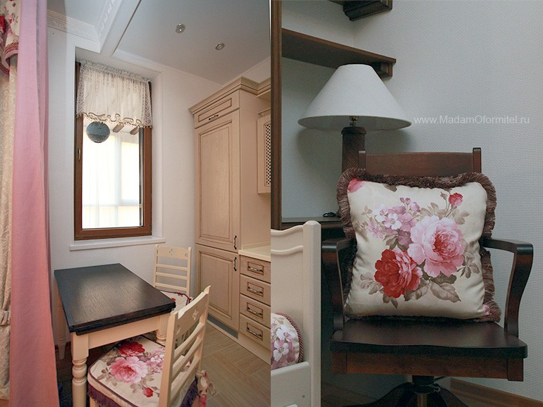 шторы от Мадам Оформитель,  пошив штор в Санкт-Петербурге, пошив штор Спб, декоративные подушки, пошив покрывал, оформление спальни