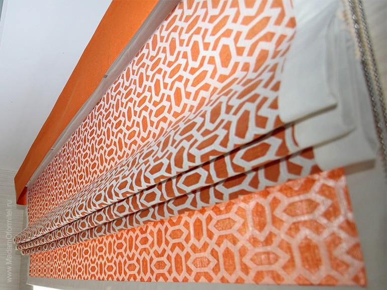 римские шторы, шторы от Мадам Оформитель,  пошив штор в Санкт-Петербурге, пошив штор Спб, шторы в гостиной,шторы в ЖК Эквилибриум
