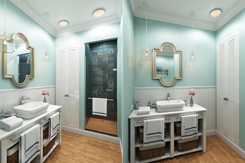 дизайн квартиры от Мадам Оформитель Санкт-Петербург