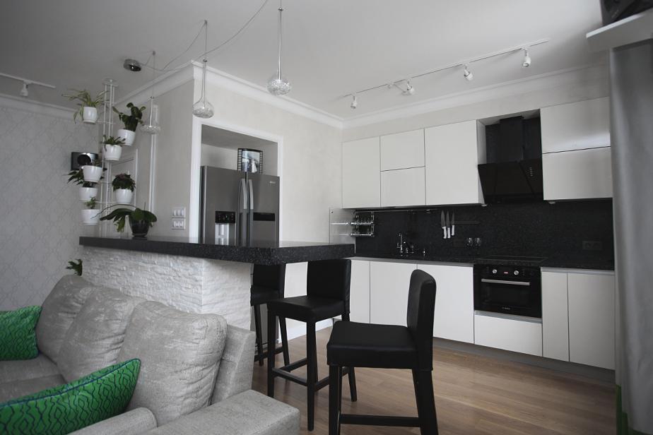 дизайнер интерьера, визуализация, дизайнер в СПб, дизайнер Питер, дизайнер интерьеров спб, дизайн-проект квартиры, белая кухня