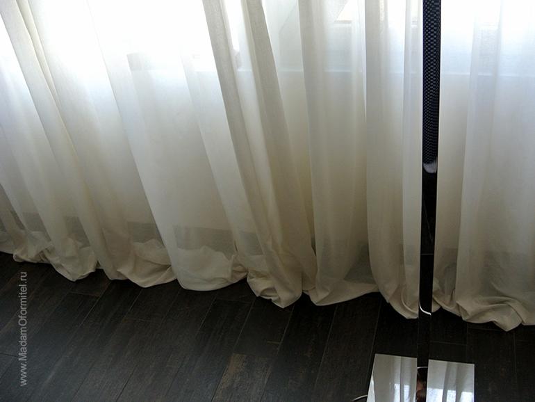 шторы на арочное окно, шторы на окно с аркой, шторы от Мадам Оформитель,  пошив штор в Санкт-Петербурге, пошив штор Спб,
