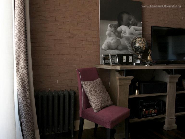 дизайн трехкомнтаной квартиры, дизайн интерьеров спб, дизайн-проект квартиры, дизайн гостиной, шторы в гостиной, дизайн кухни-гостиной, обединить кухню и гостиную