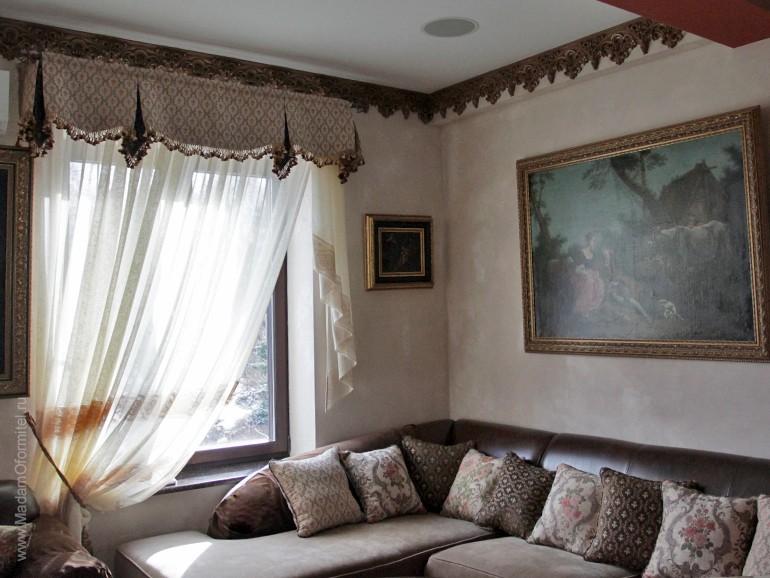 летние шторы,шторы на заказ, шторы от Мадам Оформитель, пошив штор на заказ,  пошив штор в Санкт-Петербурге, пошив штор, шторы в гостиной,  дорогие шторы, декоративные подушки